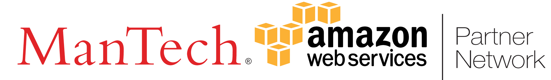 ManTech AWS Partnership