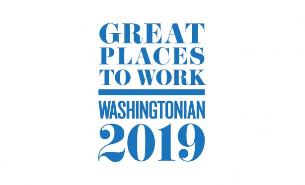Greatest Places to Work 2019