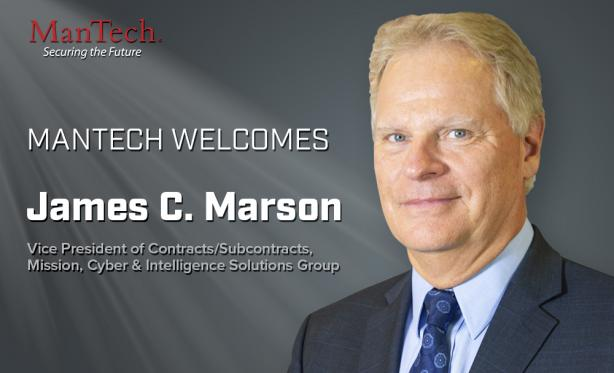 Jim Marson - Welcome Card