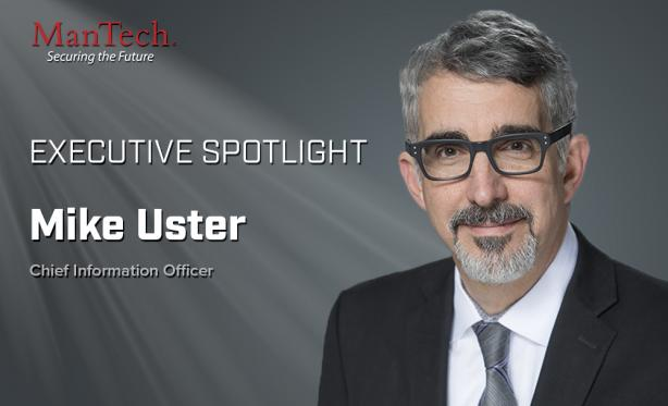 Mike Uster - Executive Spotlight