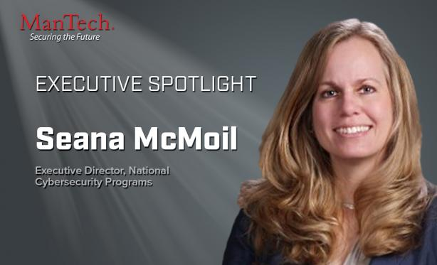 Seana McMoil - Executive Spotlight