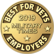 Military Times Best for Vets 2019