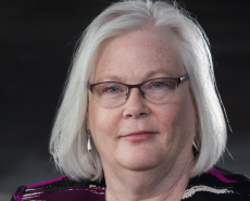 Judy Bjornaas Headshot