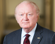 Mr Pedersen Headshot