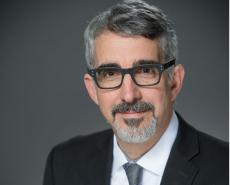 Mike Uster Headshot