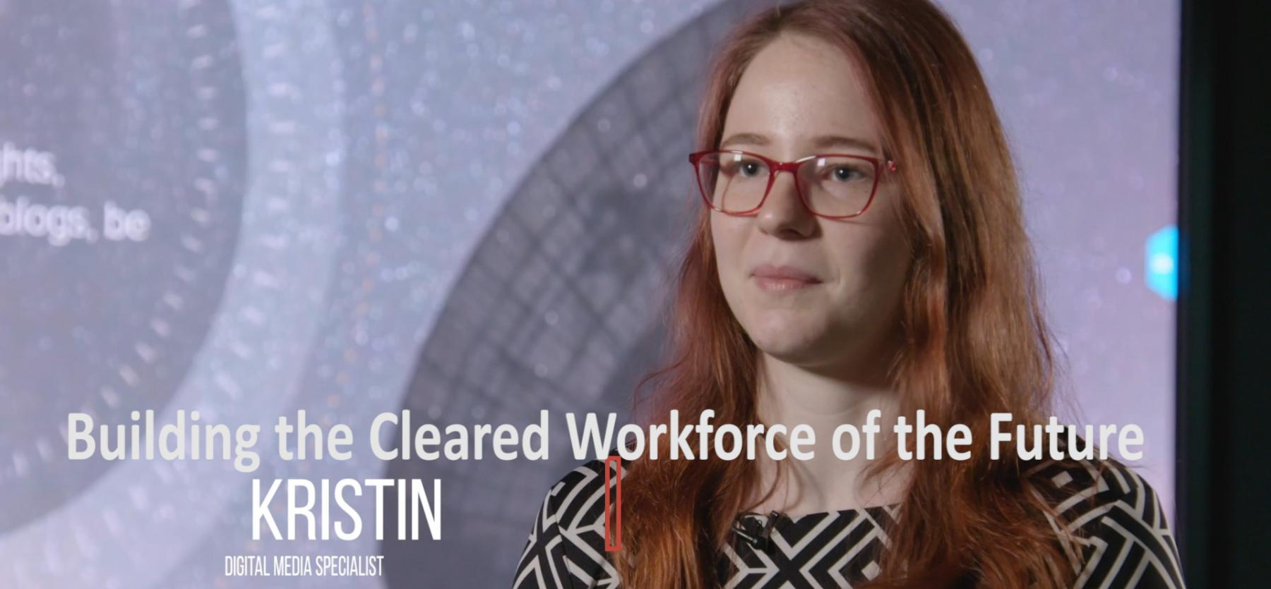 Building the Cleared Workforce of the Future