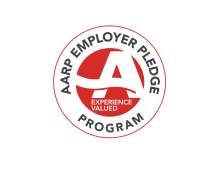 AARP Badge