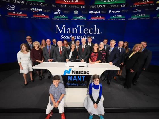 Careers Mantech Securing The Future